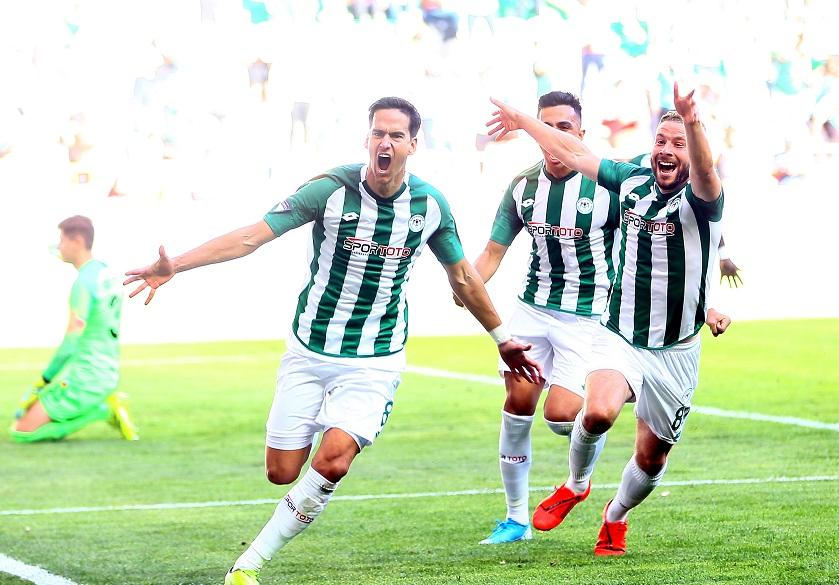 Konyaspor-Kayserispor: 2-1