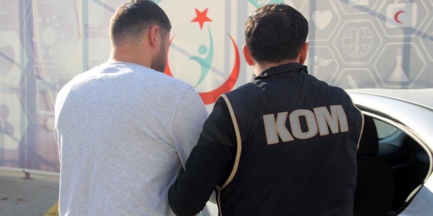 Konya'da FETÖ'nün Kripto Yapılanmasına Yönelik Operasyon
