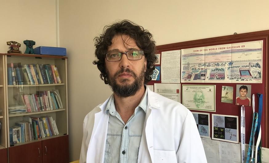 Türk Bilim İnsanlarından Meme Kanserine Yeni İlaç