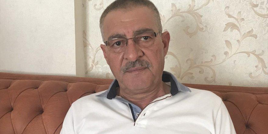 Barış Pınarı Harekatı Suriyeli Kürtlerin Umudu Oldu