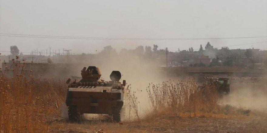 Msb: Barış Pınarı Harekatı'nda Toplamda 174 Terörist Etkisiz Hale Getirildi