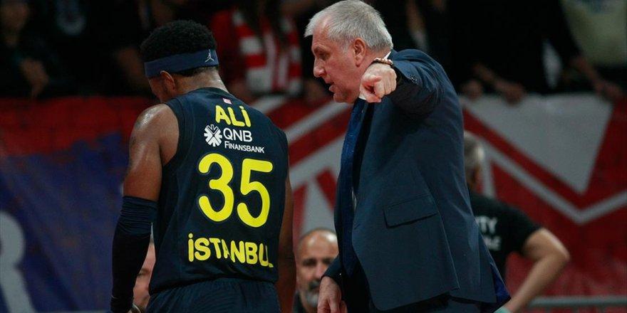 Fenerbahçe Beko İkinici Maçını Da Kaybetti