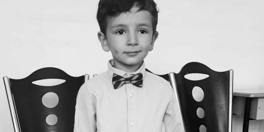 Konya'da Başını Traktöre Çarpan 5 Yaşındaki Çocuk Öldü