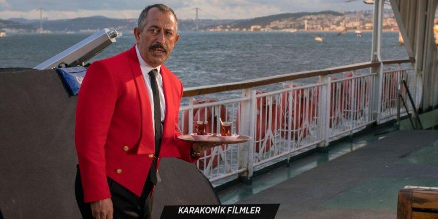 'Karakomik Filmler' İzleyiciyle Buluşuyor