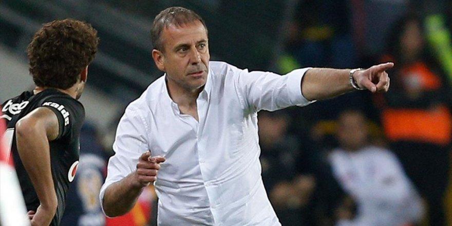 Beşiktaş Teknik Direktörü Avcı: Oyundaki İştahı, Arzuyu Beceriyle Birleştiremedik