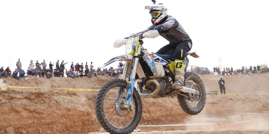 KonyaEnduro Fest 2019 yarışları nefes kesti
