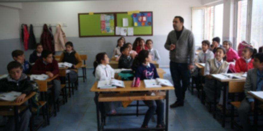 Şırnak, Mardin Ve Şanlıurfa'nın Sınır İlçelerinde Eğitime 5 Gün Ara