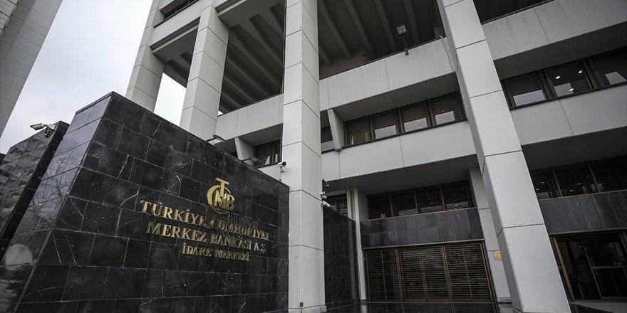 Yabancı Ekonomistler Tcmb'den Faiz İndirimi Bekliyor