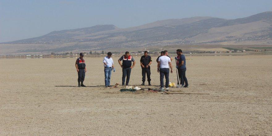 Konya'da Bulunan Erkek Cesedinin Kimliği Belirlendi