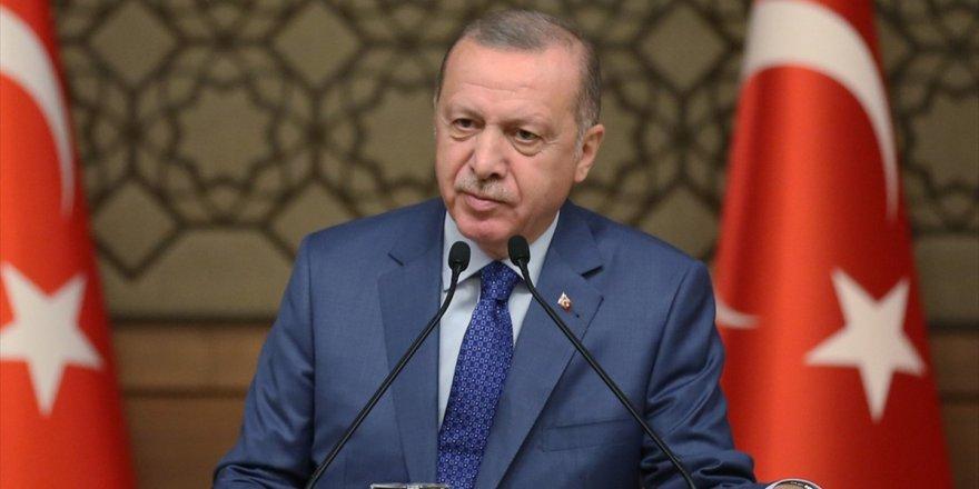 """Cumhurbaşkanı Erdoğan, 11 Kasım'ı """"Milli Ağaçlandırma Günü"""" İlan Etti"""