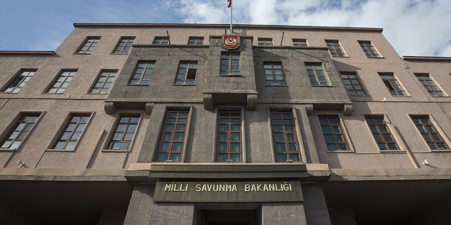 MSB: Barış Pınarı Harekatı'nda Sivillere, Dini Ve Tarihi Yapılara Zarar Verilmedi