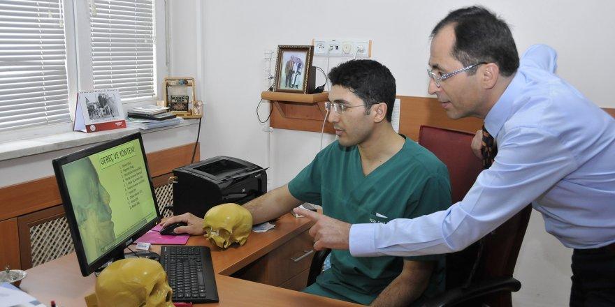 Selçuk Üniversitesi'ne bilimsel katkıda iki dalda birincilik ödülü