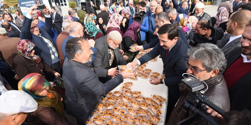 Karatay Belediyesi Çölyak Hastaları İçin Glutensiz Ekmek Üretti