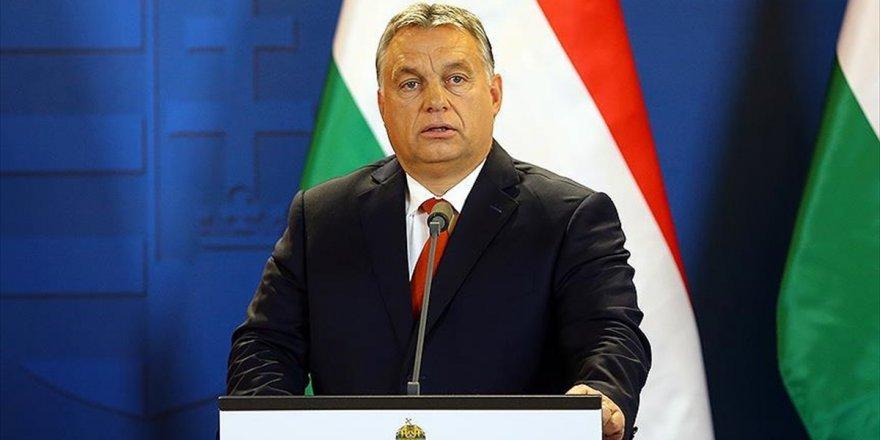 Macaristan Başbakanı Orban: Türkiye Olmadan Milyonluk Göç Dalgası Durdurulamaz'