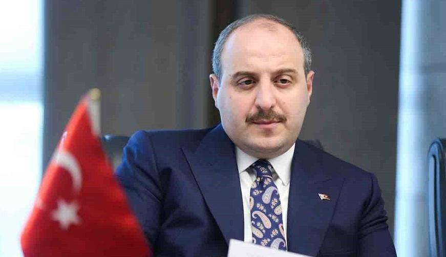 """Bakan Varank: """"Kurda İstikrarı Yakaladık"""""""