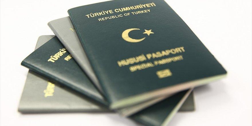 İhracatçılara 'Yeşil Pasaport' Hakkına İlişkin İhracat Limiti Düşürüldü