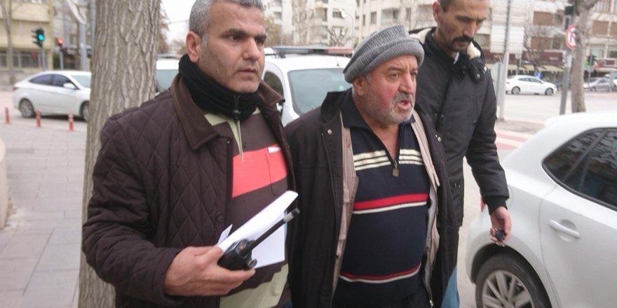 Konya'da İş Ortağı Olan Kayınbiraderini Öldüren Sanığın Yargılandığı Dava