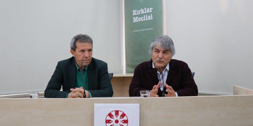 'İNANCIN SESİ OLMAYA ÇALIŞTIM'