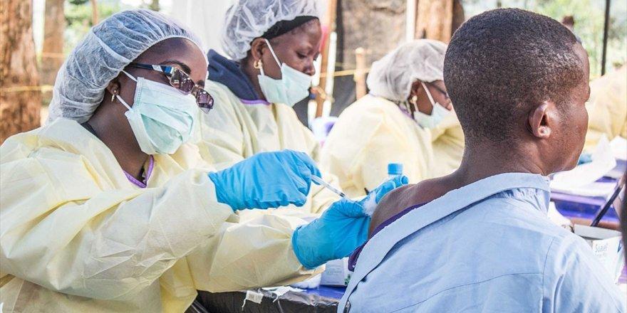 Dsö Dünyanın İlk Ebola Aşısını Onayladı