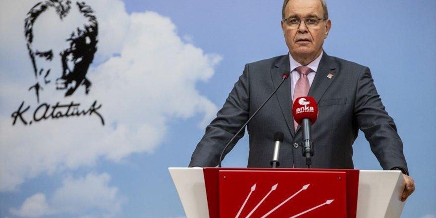 Chp Parti Sözcüsü Öztrak: Erdoğan'ın Geçmişte Verdiği Sözlerin Takipçisi Olacağız