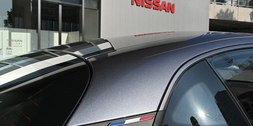 Nissan Abd'de Yaklaşık 450 Bin Aracı Geri Çağırıyor