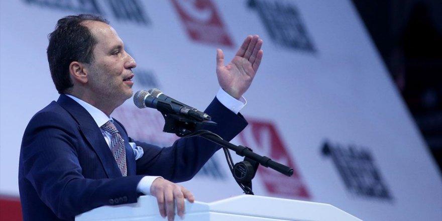 Fatih Erbakan: Siyaset, Zalimin Zulmüne 'Dur' Demek İçin Yapılırsa İbadet Olur