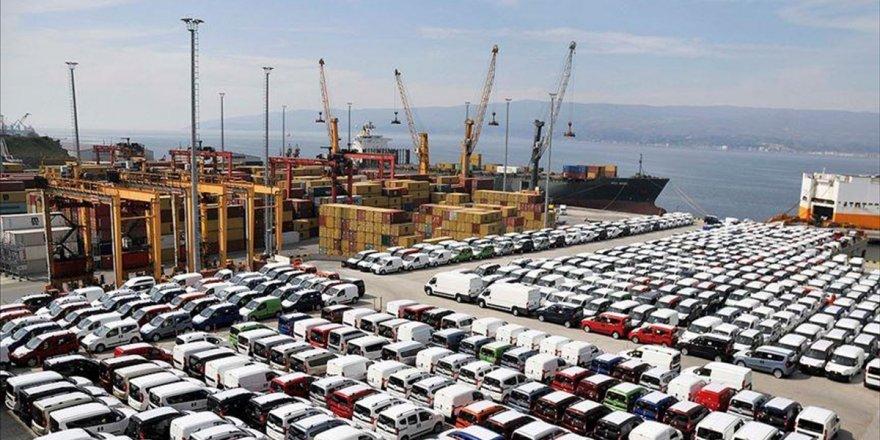 Otomotiv Sektörü 10 Ayda 7 Ülkeye İhracatta Geçen Yılı Solladı
