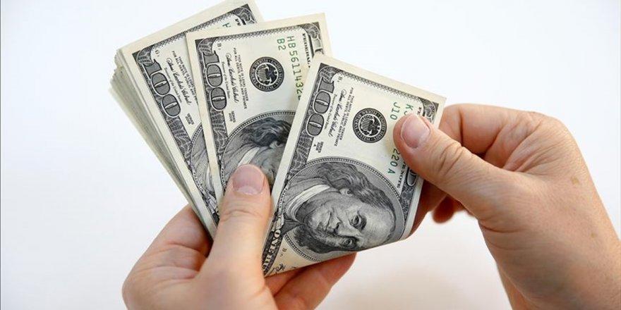 Dolar/tl 5,7190 Seviyesinde İşlem Görüyor