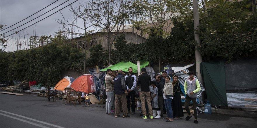 Yunanistan Mülteciler Konseyi: Kapalı Kamp Sistemi Hukuk İhlalidir