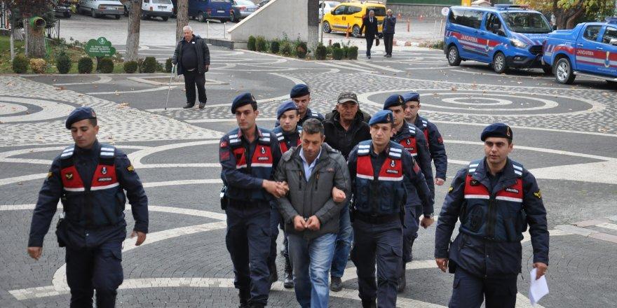 Konya'da Aranan 3 Şüpheli Gözaltına Alındı