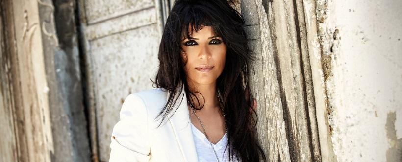 Dünyaca Ünlü şarkıcı Yasmin LEVY Konya da konser verecek