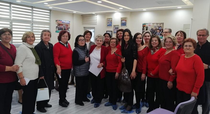 Türkiye Yardım Sevenler Derneği'nden unutulmaz konser