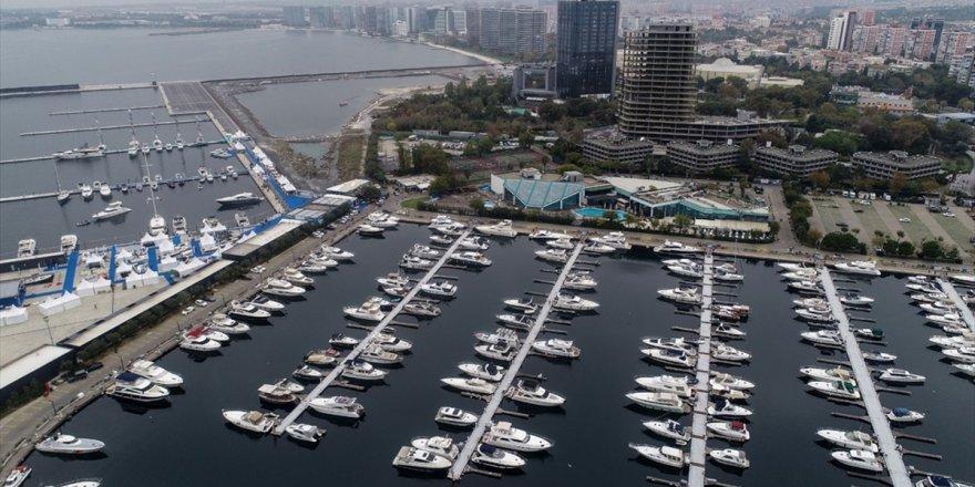 Gemi Ve Yat Sektörünün Kasım İhracatına Yalova, İstanbul Ve Bursa Etkisi