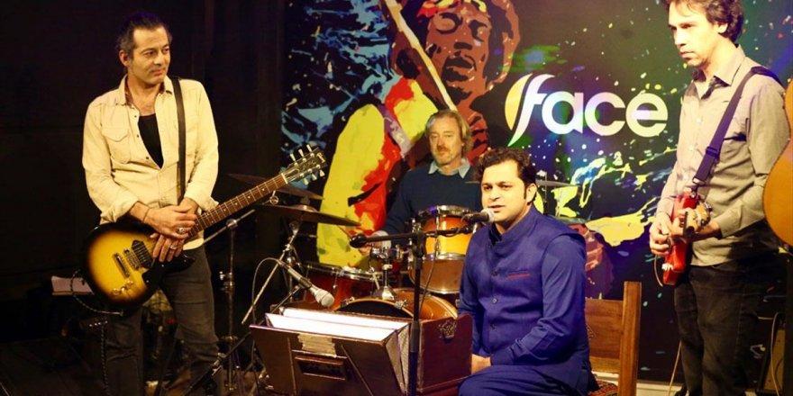 Güney Asya Sufi Müziği Rock Müzikle Buluştu