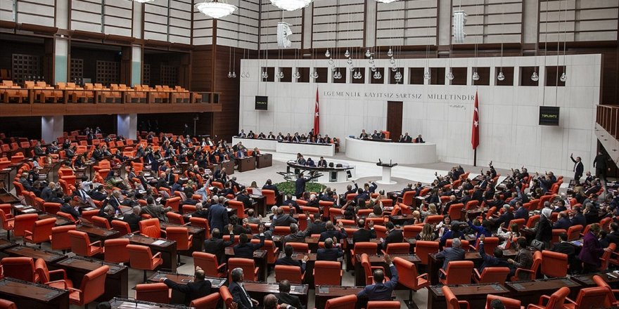 Meclisin Bütçe Mesaisi Bu Hafta Sona Eriyor