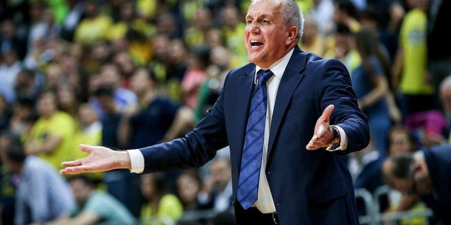Fenerbahçe Potada Obradovic'le En Kötü Sezonunu Geçiriyor