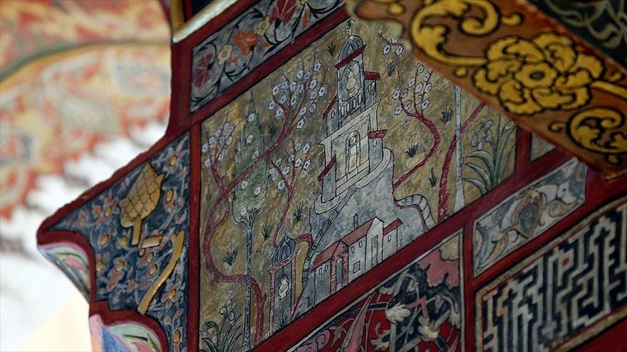 Mevlana Müzesinde Tarihi 'Konya Minyatürleri' Ortaya Çıktı