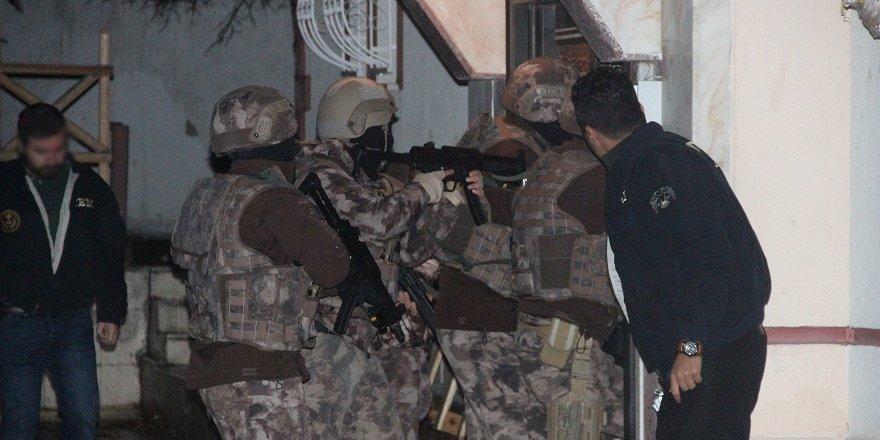 """Terör Örgütü DEAŞ'a """"Aralık"""" Darbesi"""
