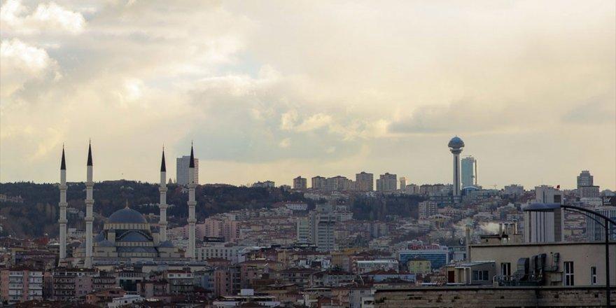 'Akıllı Şehirler Ve Belediyeler Kongre Ve Sergisi' Ankara'da Düzenlenecek
