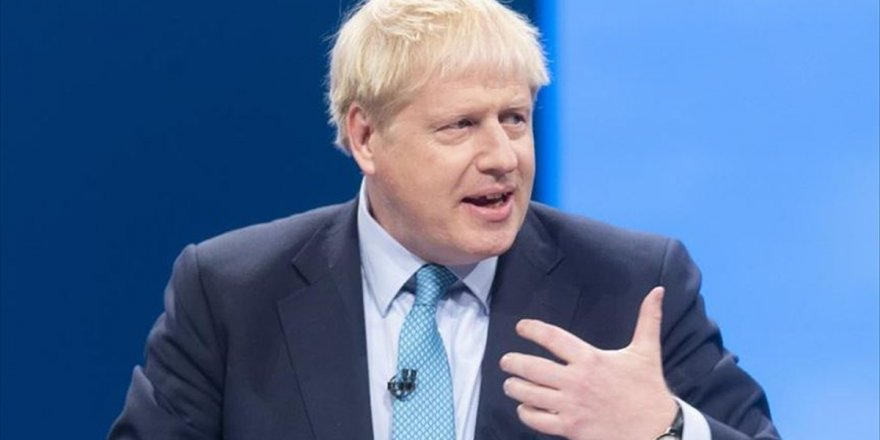 Johnson, İskoçya'da Bağımsızlık Referandumu Talebini Reddetti