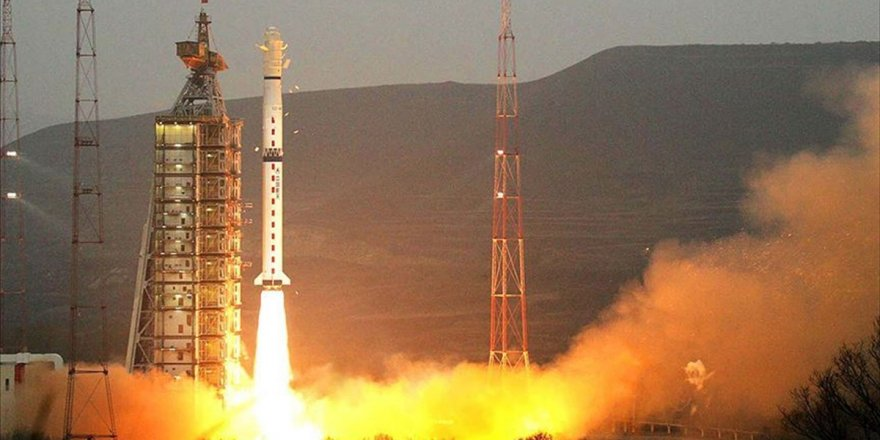 Çin Uzaya Saniyede 10 Gigabayt Veri Transfer Edecek Uydu Gönderdi