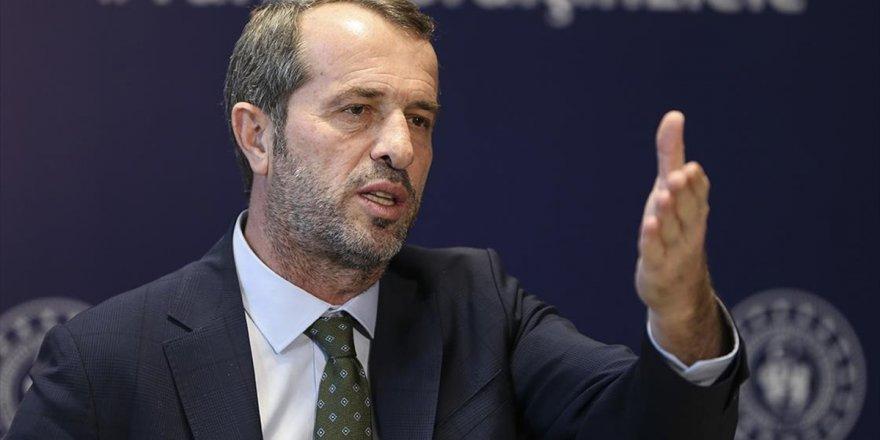 Mhp Kocaeli Milletvekili Sancaklı: Gelinen Noktada Kulüplerimiz İflas Etmiş Durumda
