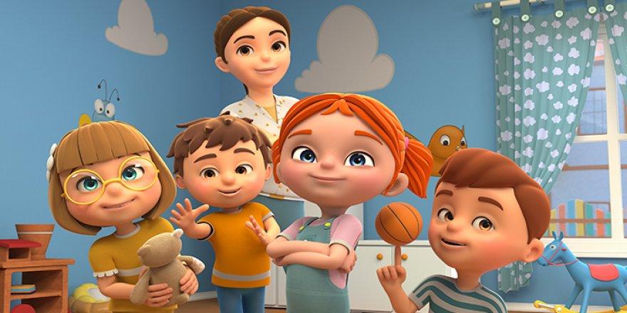 TRT Çocuk izleyicilerini yarıyıl tatilinde sevindirecek
