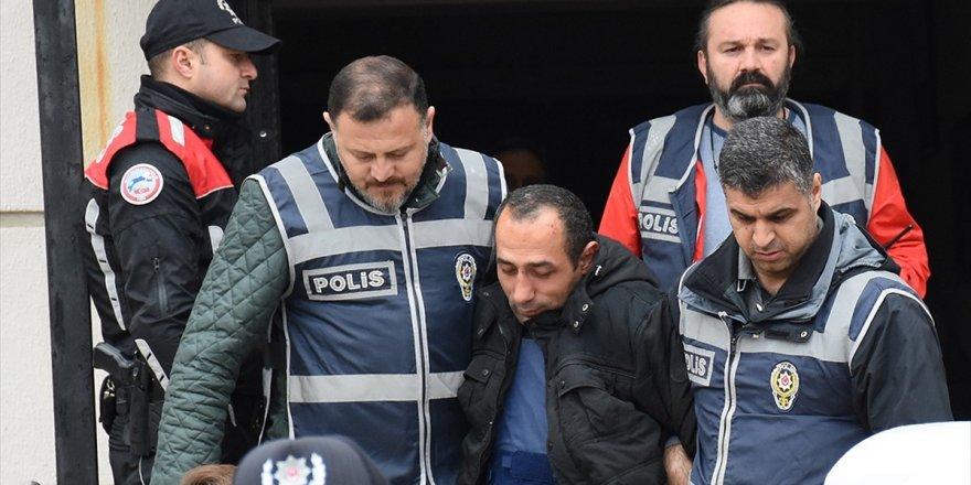 Ceren Özdemir Cinayeti Sanığına Ağırlaştırılmış Müebbet Hapis Cezası