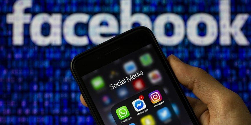 En Çok İndirilen 5 Uygulamanın 4'ünde 'Facebook İmzası'