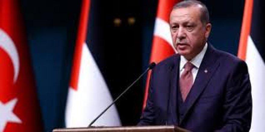 Cumhurbaşkanı Erdoğan deprem bölgesine gidiyor