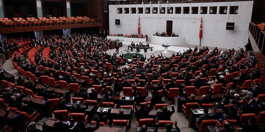 Meclis Ara Verdiği Çalışmalarına Yeniden Başlıyor