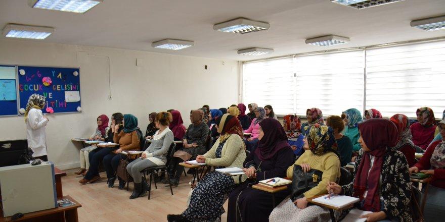 KOMEK ve ASEM'e bir haftada 45 bin başvuru