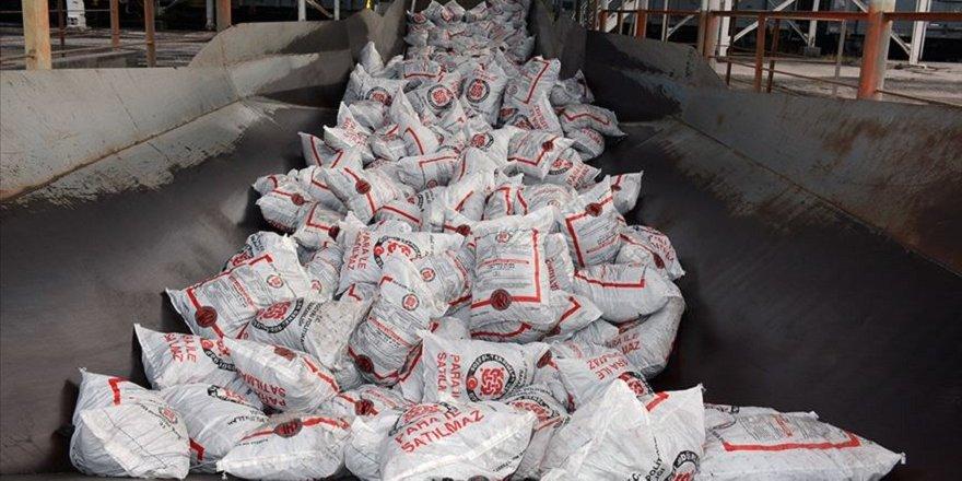 Elazığ ve Malatya'daki depremzedelere 30 bin ton kömür dağıtılacak