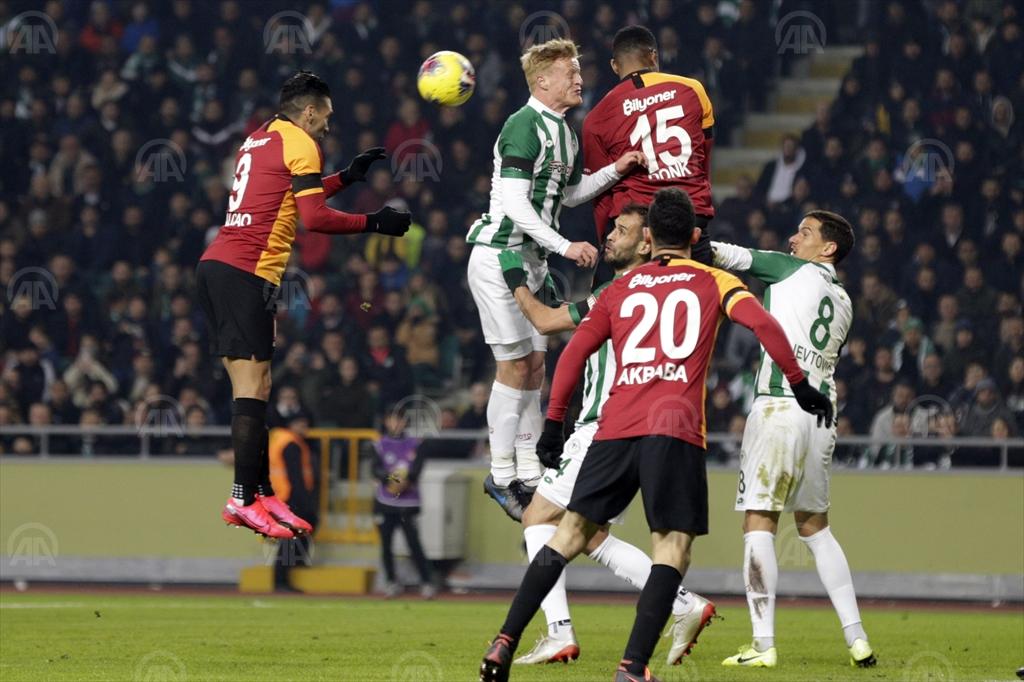 Konyaspor için lig şimdi başlıyor
